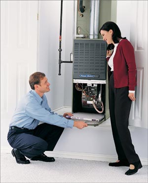 heating repair tulsa